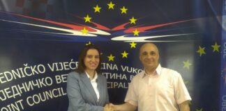 Sanja lakić stipendije iz Srbije