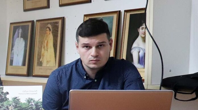 Nikola Milojević