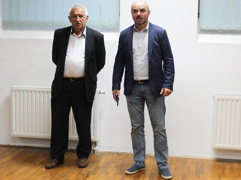 Sreto Srećko Ilinčić izložba istorijat savremenih olimpijskih igara skc vukovar
