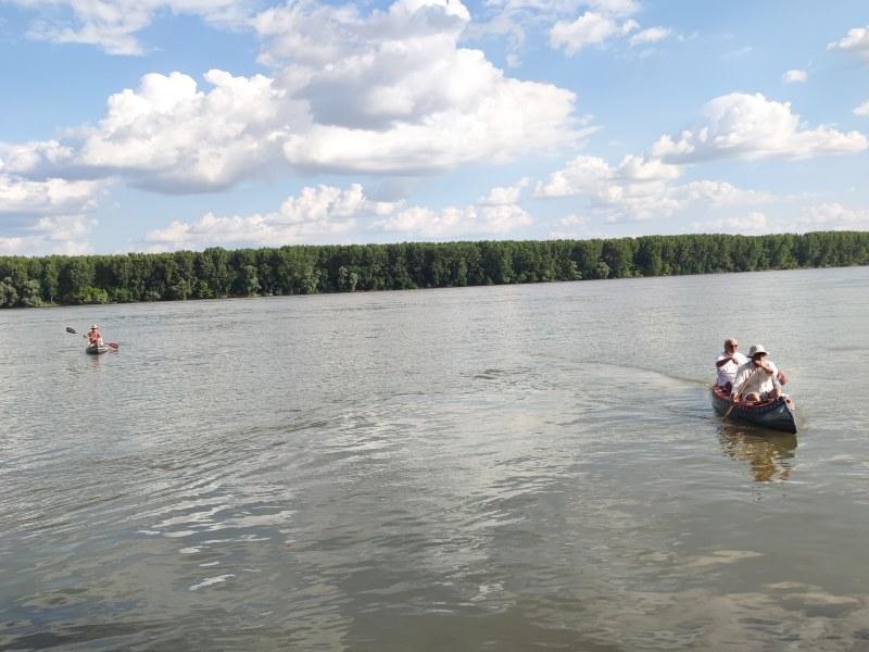 Dunavska regata Borovo