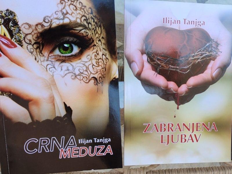 Ilijan Tanjga Oćestovo crna meduza zabranjena ljubav
