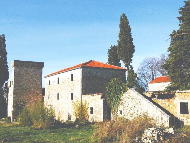 Kula Jankovića u Islamu Grčkom Stojan Janković