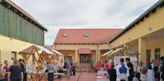 Etnološki centar baranjske baštine u Belom Manastiru