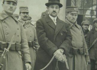 Jovan Stanisavljević Čaruga