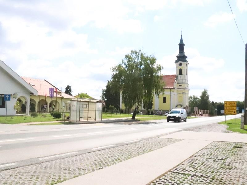 Opština Markušica