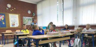Početak školske godine OŠ Markušica