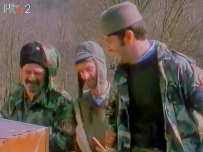 Srbi u Hrvatskoj popularnoj kulturi Smogovci