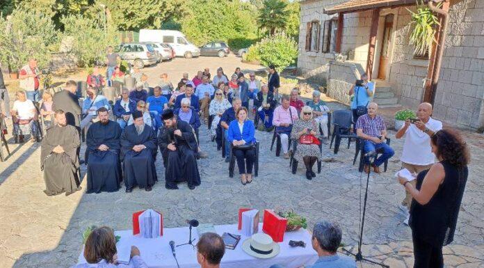Srbi u Imotskoj krajini knjiga