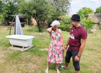 Vranić Lozano Seoski turizam Kneževi Vinogradi Vasilije Vranić Gabriela Vranić Lozano