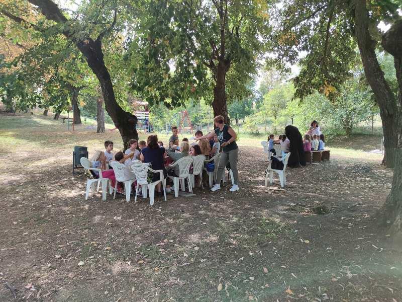 Brankovi dani integrisani dan osnovna škola