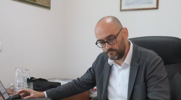 Dejan Drakulić predsednik ZVO