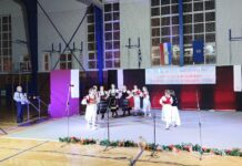 Festival dečijeg folklora Beli Manastir