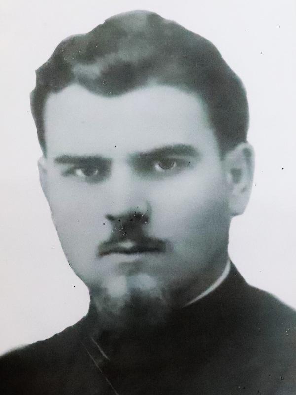 Pantelija Landup sveštenik rajići jadovno