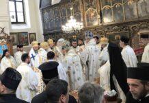 Sveti Stefan Štiljanović Kneževi Vinogradi